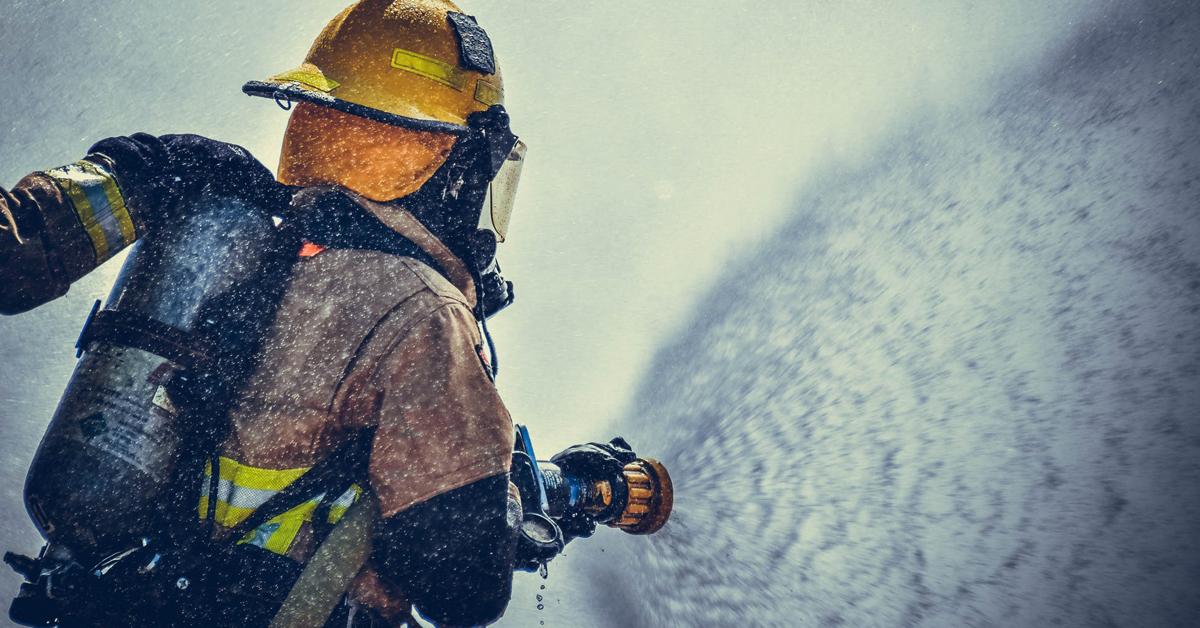 Kemiske stoffer i arbejdsmiljøet kan også forårsage brand og eksplosioner